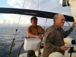 Grand Cayman to Cuba