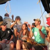 Party Sail
