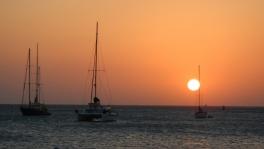 Sunset-at-Nikki-Beach