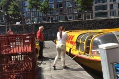 Boat Upgrades IJDock Marina