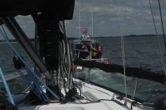 Cutler - Hinckley - SW Harbor Maine