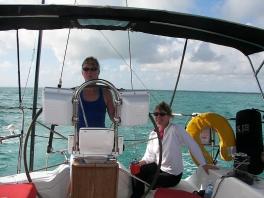 Girls Cruise -Nassau to Hopetown