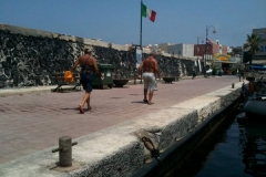 Gozo and Pantelleria Islands