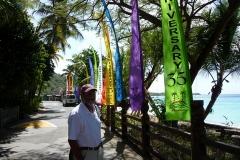 Grenada, Union Island, & St. Lucia