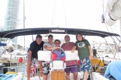 Kids Cruise to Miami