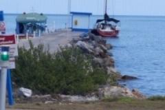Mexico  to Key West