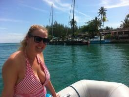Carolyn-dingy-captain