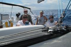 Panama to Grand Cayman