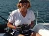 kristine-relaxing-in-italian-waters