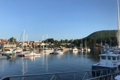 Southwest Harbor - Camden Maine