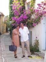 St Tropez Summer Party 2012