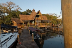 Tortuga River Lodge & Party