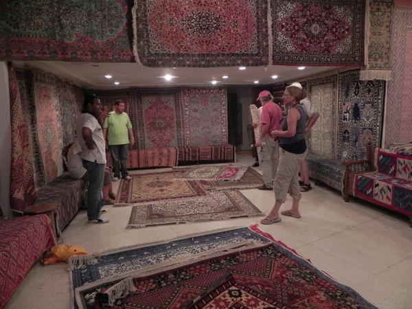 paula-doing-carpet-business