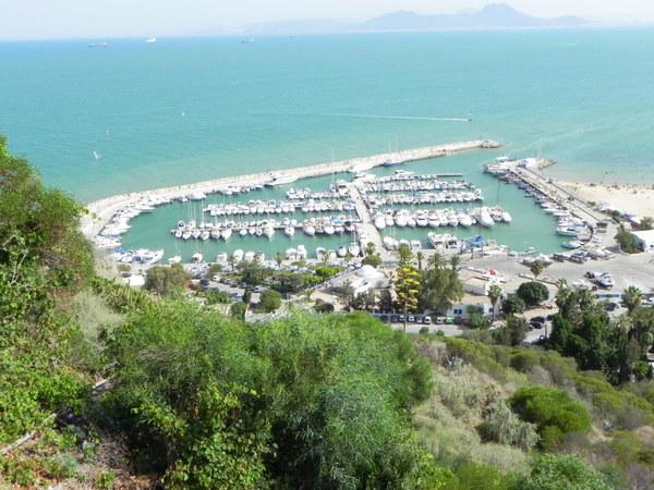 tunis-carthage-harbor
