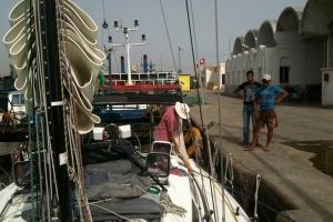 Tunisia-Sidi Daoud