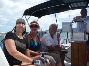 Anguilla crew