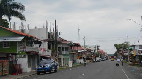 Boca del Toro