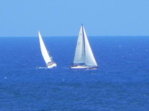 Ocean side East